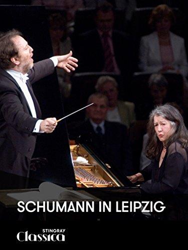 Schumann in Leipzig