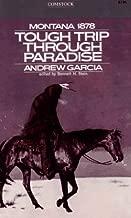 By Andrew Garcia - Tough Trip Through Paradise (1976-06-16) [Paperback]