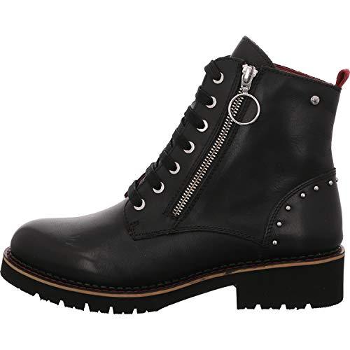 PIKOLINOS Botín de Piel Vicar W0V (Zapatos)