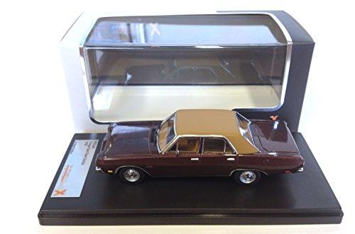 Ixo Dodge Dart Gran Sedan 1976 Voiture 1/43 Premium X PRD394