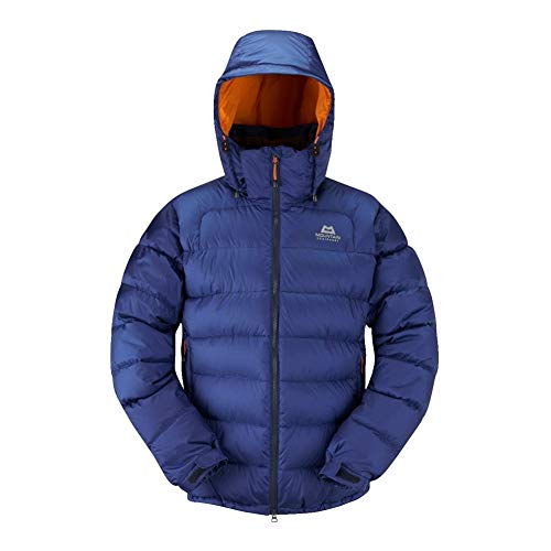 Mountain Equipment Herren Lightline Jacke, Cobalt, M