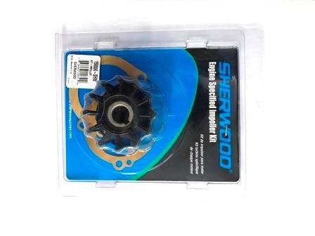 Sherwood Soldering 12 In stock Blade Kit 15000K-SHW Impeller