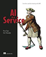 AI as a Service Front Cover