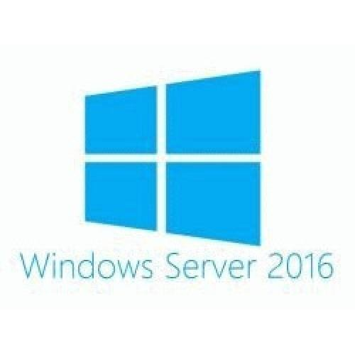 LENOVO DCG ROK MS Windows Server 2016 Remote Desktop Services Client Access License (1 User)
