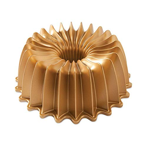 Nordic Ware Brilliance Bundt Pfanne