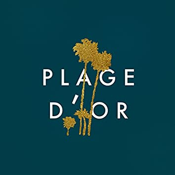 Plage d'or