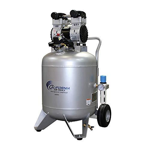 California Air Tools CAT-30020C-22060 Quiet Compressor