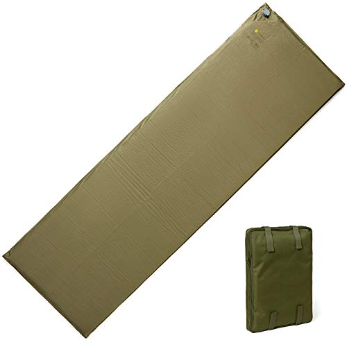 MT Military Army Alice Embedded Air Self-Inflating...