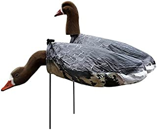 White Rock Decoys Specklbelly Goose 12 Pack - SBH