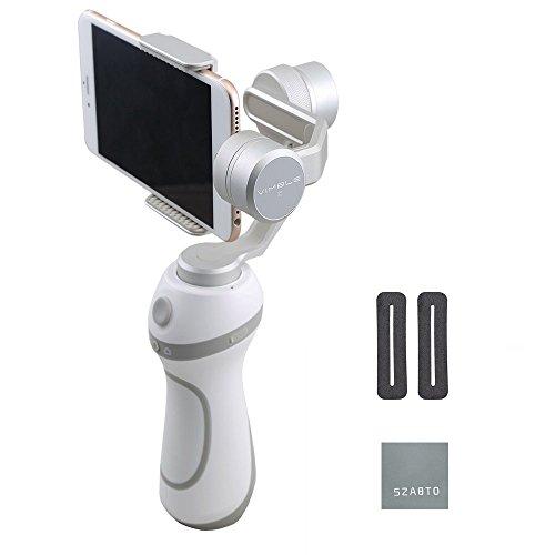 FeiyuTech Vimble C 3 Axes Stabilisateur de poche ,Gimbal pour SmartPhone et Gopro Hero 5/4/3 ou...