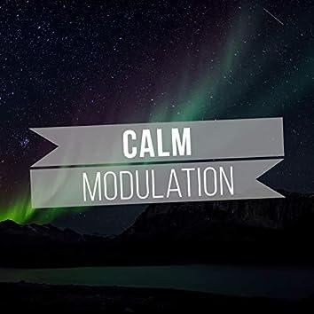 Calm Modulation, Vol. 1