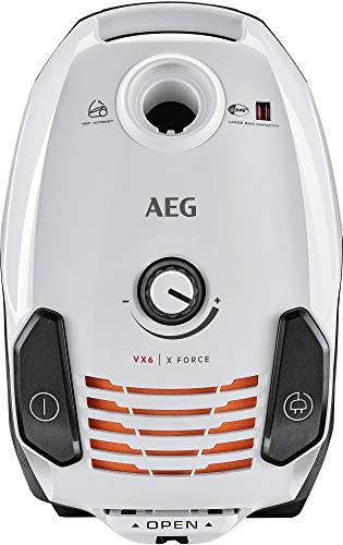 AEG VX6-2-IW-5 Staubsauger ( Beutel 800 Bild 5*