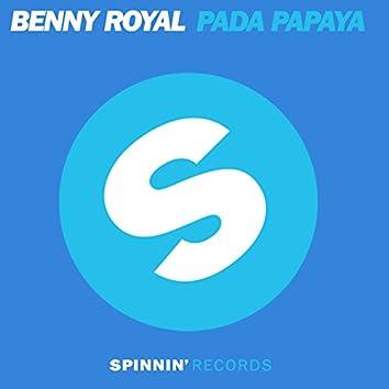 Pada Papaya (Remixes)