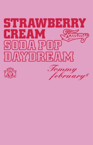 "【Blu-spec CD】Strawberry Cream Soda Pop""Daydream""(完全生産限定盤)(DVD付)"