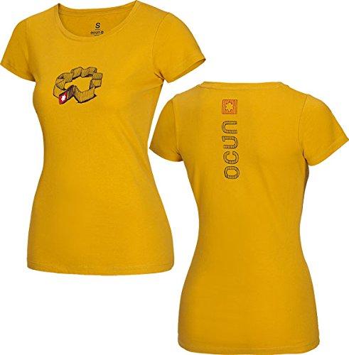 Ocun T Sling Women golden yellow XS
