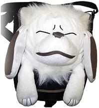 Great Eastern Naruto GE-5483 Akamaru Face Plush Messenger Bag