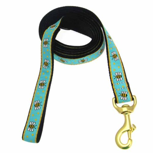 Up Country Bee-L-N Guinzaglio per Cane Bee Narrow