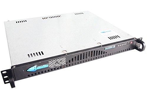 Barracuda netwerken 1HE Spam Firewall 300 BAR-SF-18555 1U Rack Mount Web Filter (gecertificeerd en gereviseerd)