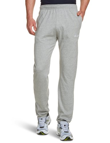Champion heren joggingbroek Elastic Cuff, oxford grijs, S, 204712
