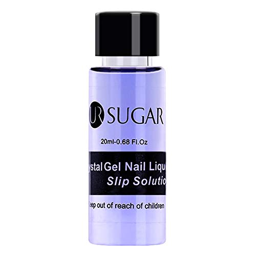 scatkinPYwl Nail Solution Acrylic UV Builder Gel Extended Varnish Soak Off Polygel Lacquer