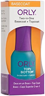 Orly Top 2 Bottom® .6 oz.
