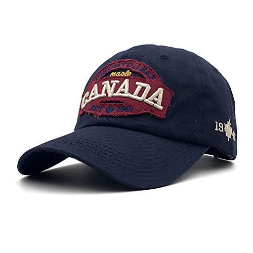 TRGFB baseballpet, 100% katoen, honkbalpet voor mannen, vrouwen, hip, hop, boten, Gorras, modieus, brand cap