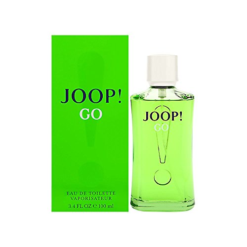 Joop! Joop! Go Eau de Toilette 100ml Spray