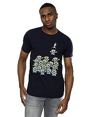 Disney hombre Toy Story The Claw Camiseta