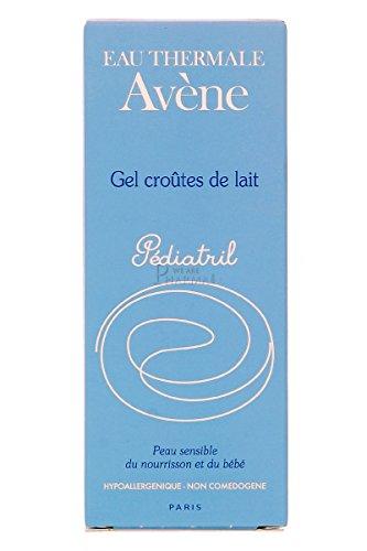 Avène - Gel Costra Láctea Pédiatril Avène 40 ml