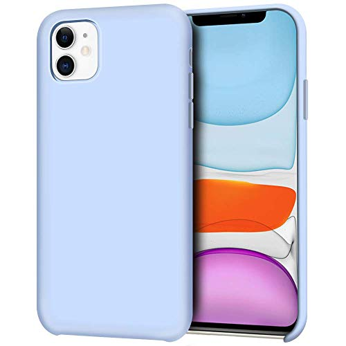 """Nik case Back Cover for iPhone 11 (6.1"""") (Soft