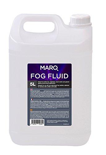 MARQ Fog Fluid - Líquido en base de...