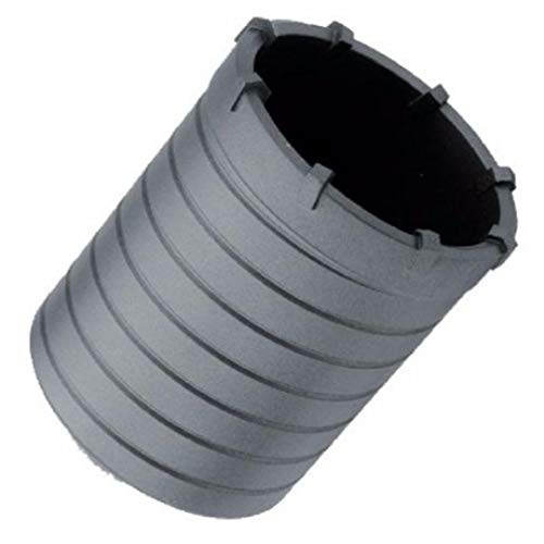 Rennie Tools - TCT Core Boor Tungsten Carbide Getipt voor Beton, Metselwerk, Baksteen, Cellenblok Etc/Holesaw Bit 40mm