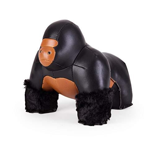 Decorazione-statuetta züny Gorilla Milo