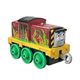 Thomas & Friends GHK62 Fisher-Price Seaweed Salty, Multi-Colour