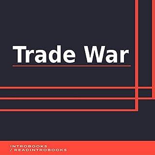 Trade War cover art