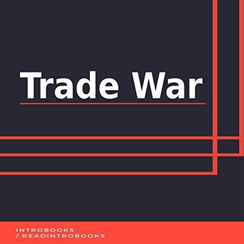 Couverture de Trade War
