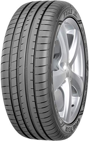 Goodyear 79288 Neumático 225/45 R17 91W, Eagle F1 Asymmetric 3 para Turismo, Verano