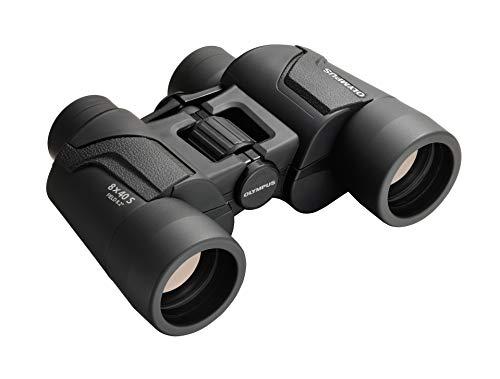OLYMPUS 8 prismáticos estándar 40 S
