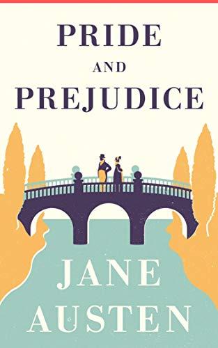 PRIDE AND PREJUDICE: book eBook : AUSTEN, JANE: Amazon.in: Kindle Store