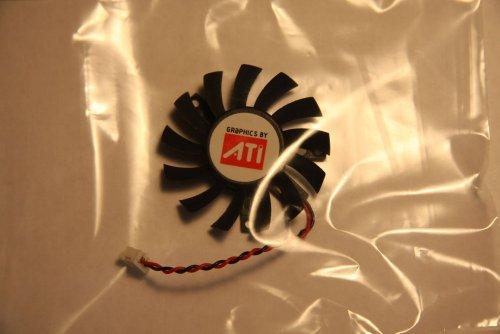ATI Radeon 9800Pro X700Grafikkarte Fan Ersatz