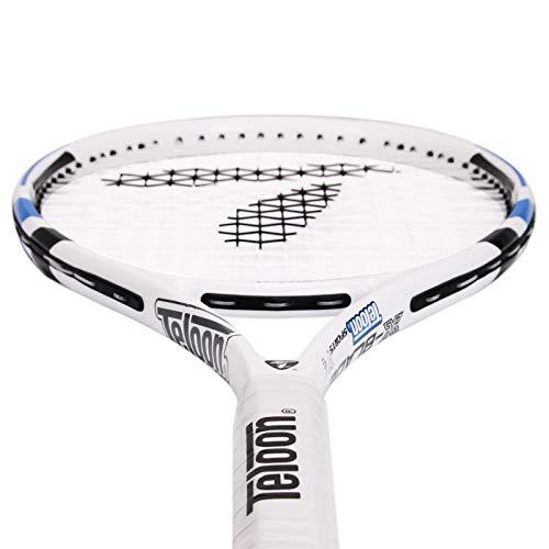 Teloon Recreational Adult Tennis Rackets-27 inch T...
