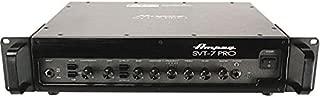 Ampeg Pro Series SVT7PRO 1000 Watt Tube/Solid State Hybrid Class D Bass Amplifier Head
