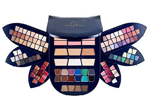 Sephora Once Upon A Night Makeup Palette