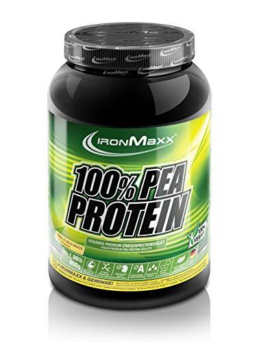 Ironmaxx -  IronMaxx 100 % Pea