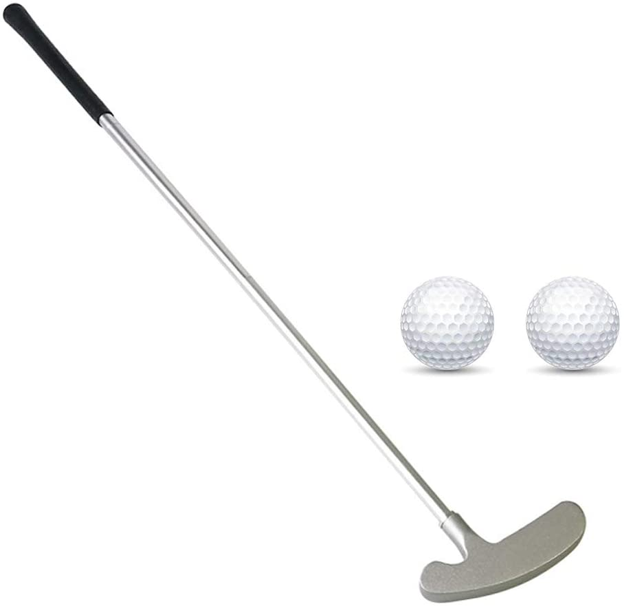 Golf Putter, Two Ways Golf Putters for Men Right/Left Handed-Ind