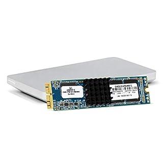 OWC Aura Pro X 1000 GB PCI Express - Disco Duro sólido (1000 GB, 1352 MB/s) (B076XM6XX8) | Amazon price tracker / tracking, Amazon price history charts, Amazon price watches, Amazon price drop alerts