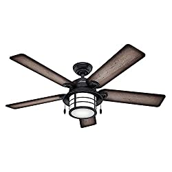 which is the best outdoor ceiling fans with lights in the world