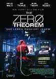 The Zero Theorem – Christoph Waltz – Deutsche Film