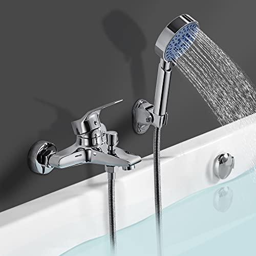 WOOHSE Stilvolle Dusche set Bild