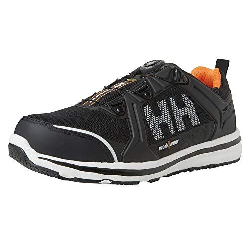 Helly Hansen Mens Oslo Low Boa Lightweight Durable Workwear Trainers